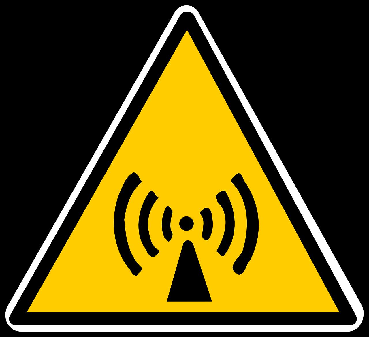 Pomiary pola elektromagnetycznego w środowisku pracy